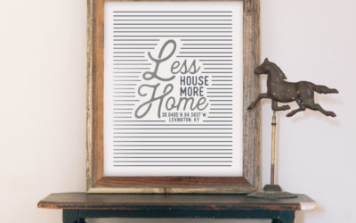 Client Spotlight- Home Sweet Home Company